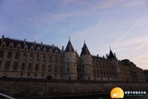 巴黎古監獄 Conciergerie