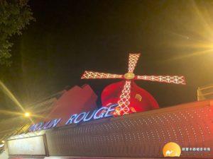 紅磨坊 Moulin rouge