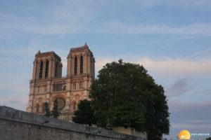 聖母院 Notre Dame
