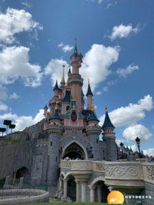 Disneyland Park 迪士尼公園