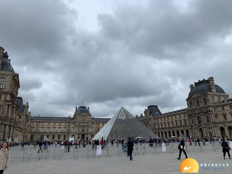 羅浮宮 Musée du Louvre