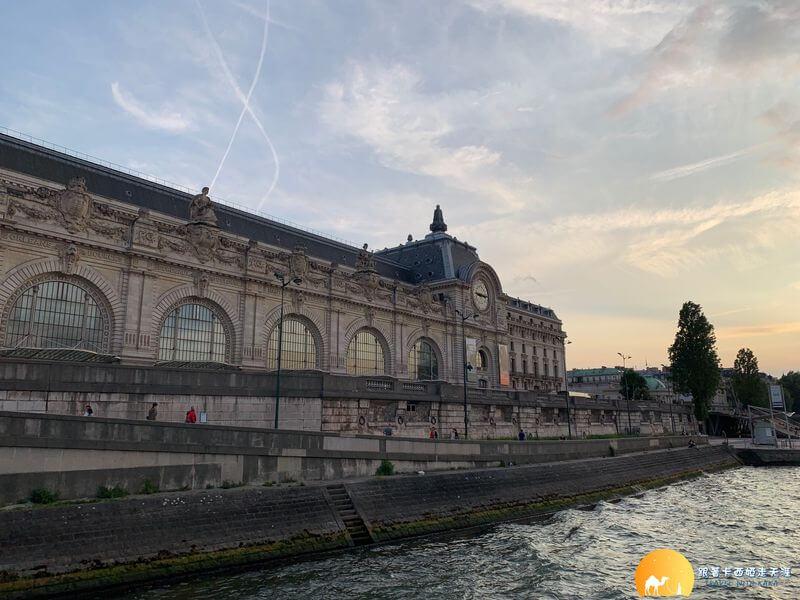 奧賽美術館 Musée d'Orsay