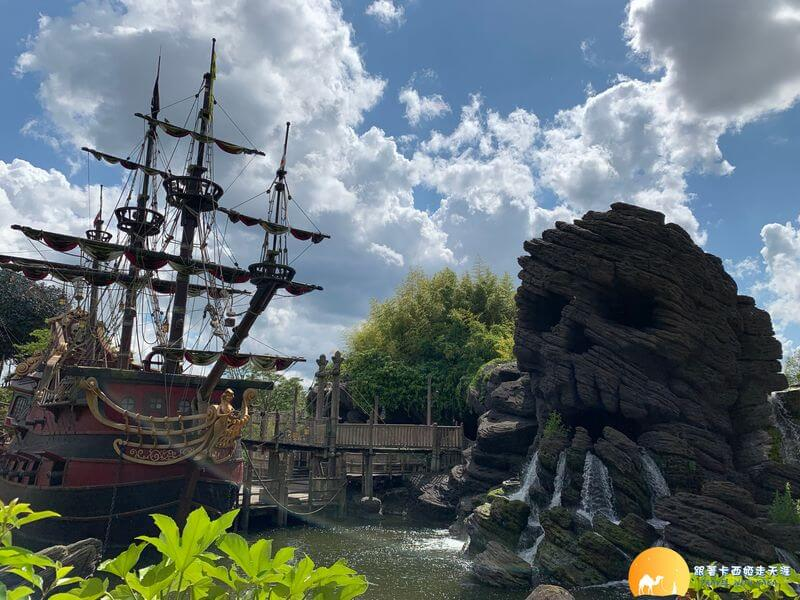 Pirates of the Caribbean 加勒比海盜