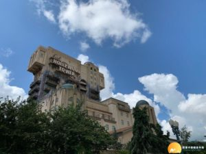 The Twilight Zone Tower of Terror 暮光之城恐怖塔