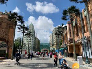 Walt Disney Studios Park 華特迪士尼影城