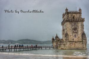 Torre de Belém 貝倫塔
