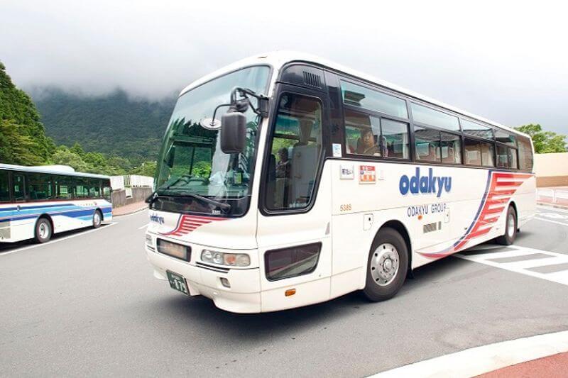 小田急箱根高速巴士