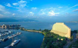 黃金海岸酒店 評價