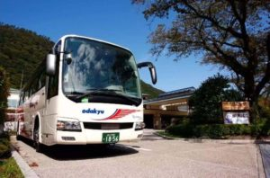 巴士團 / 私人團