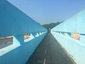 石澳情人橋