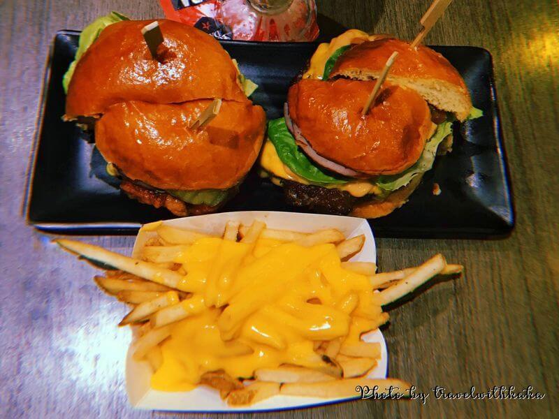 Burger Joys