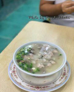 九龍城潮州菜